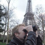 A Birder in Paris (2012 Recap)